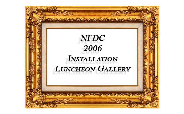2006 NFDC Installation