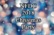 NFDC 2018 Christmas Party