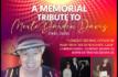 Merle Darden Davis Memorial